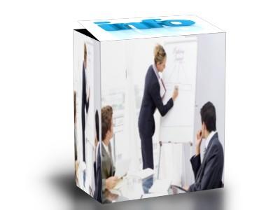 Präsentation Ihres Angebots einem ausgewählten Investor